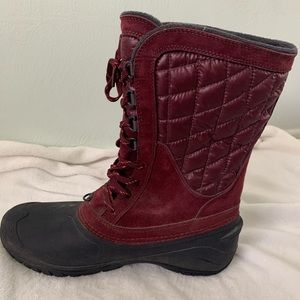Winter Boots by The North Face